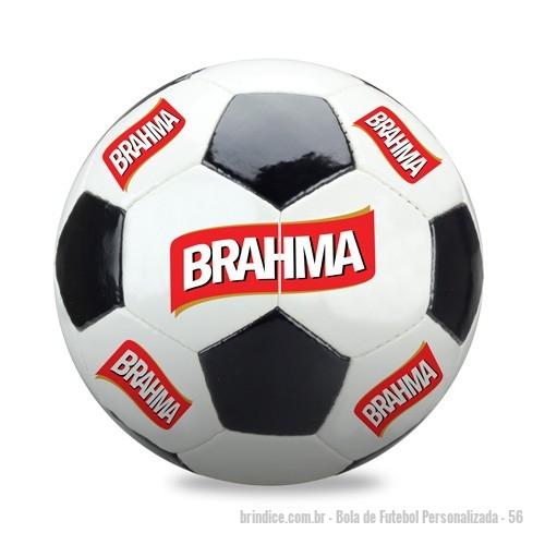 Bola de Futebol Personalizada 56 - Master Sports - 76302  5dd074b4547ca