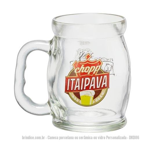 9d49f06b4 Caneca porcelana ou cerâmica ou vidro personalizada - Caneca de Chopp Bar  Brasil 495ml