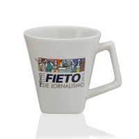 Caneca Quartier Mini Branca 220ml
