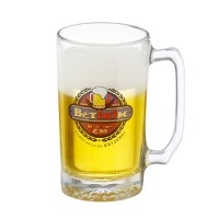 Caneca de Chopp Manhattan 365ml