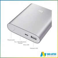 BATERIA EXTERNA POWER BANK PERSONALIZADA