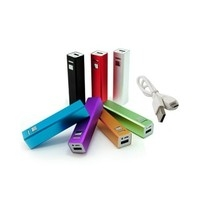 Carregador Portatil USB