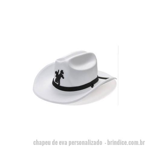 9626f4a21573a Chapéu de Eva Personalizado