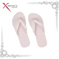 chinelo personalizado - CRAZY IDEAS - TRD GLOBAL - X BRINDES