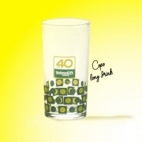 Copo Long Drink 300ml Cylinder