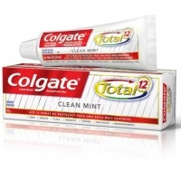 CREME DENTAL COLGATE TOTAL 12 30G.