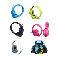 Fone de Ouvido Headphone Bluetooth Wireless KIMASTER