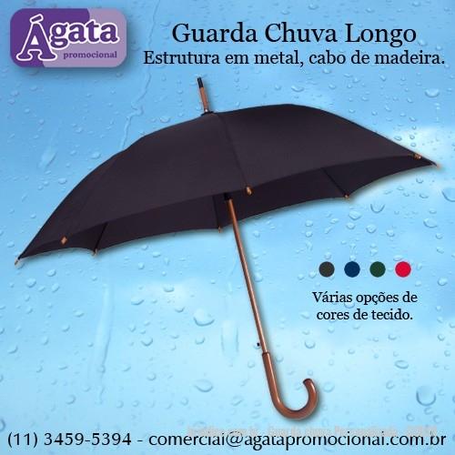 53ada623f Guarda chuva Personalizada GCH01 - ágata Promocional - 35802
