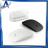 Mouse Personalizado | Mouse wireless 2,4G. ABS.