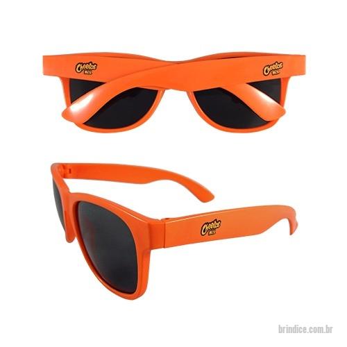 d4d982f9b918c Óculos de Plástico personalizados - Óculos plástico personalizado. Proteção  UV 400. Medidas  14