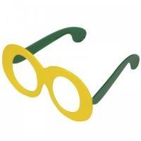 8d81b1d1f Óculos de Plástico Personalizados   Óculos Plástico, Tamanho 15,5cm x 9cm