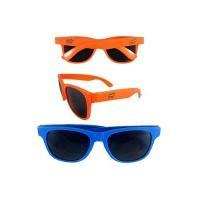 79c04a731 Óculos de Plástico Personalizados   Óculos Promocional Plástico. Incluso 1  Cor de Gravação em nas