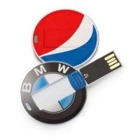 Pen Drive PEN CARD 4GB