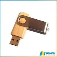 PEN DRIVE GIRATORIO METAL