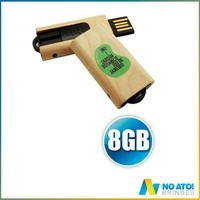 PEN DRIVE ECO 8GB