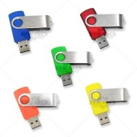 Pen Drive SM Color 4GB Personalizado