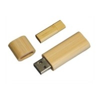 pen drive bamboo 32 GB