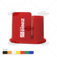 62c9b3266 Porta caneca Personalizada PC08 - Redd Promocional - 65850
