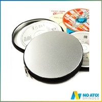 Porta CDs Personalizada | Porta CD - Metal.
