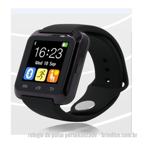 009646a8cb0 Relógio de Pulso Personalizado