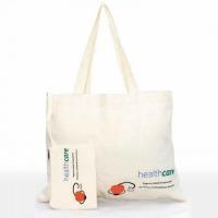 df6d352fd Sacola ecológica dobrável Personalizada | Somos fabricantes! Produzimos  essa sacola em lona crua com alça