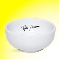 Tigela porcelana Personalizada | Tigela Porcelana  Mexicana 300ml